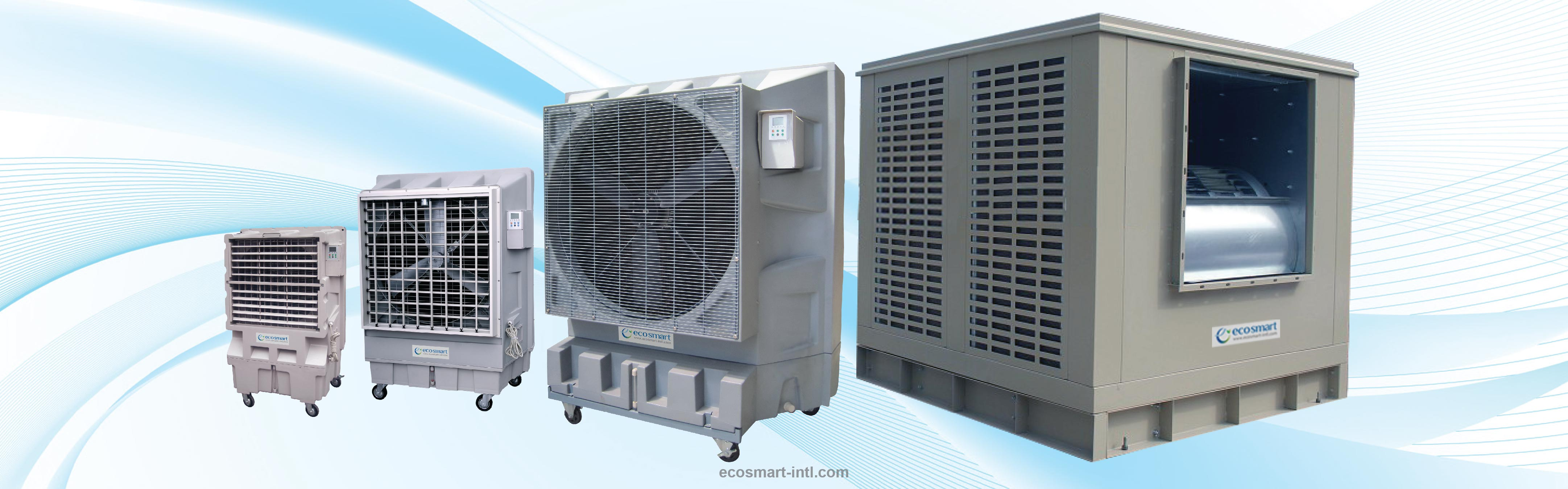 Evaporative Cooling Solutions