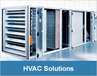 Hvac Solutions Industrial Air Filtration Air Purifiers